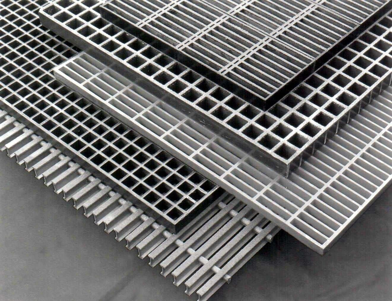 Image Result For Plastic Floor Grating
